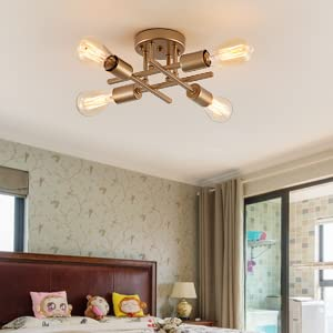 industrial indoor light fixtures