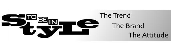 ToBeInStyle Brand Logo
