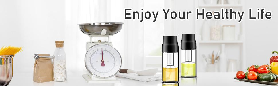 Enjoy Your Healthy Life