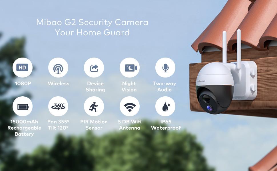 cctv camera wireless outdoor