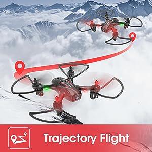 Custom Flight