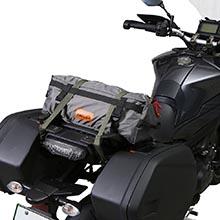 バイクツーリングテント1 DBT531-GY