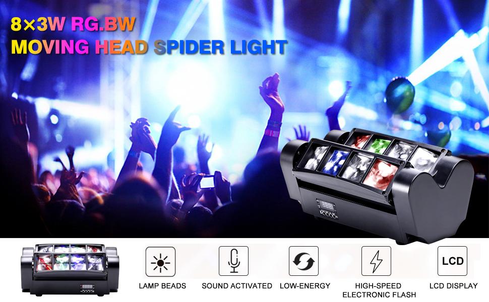 spider light 01