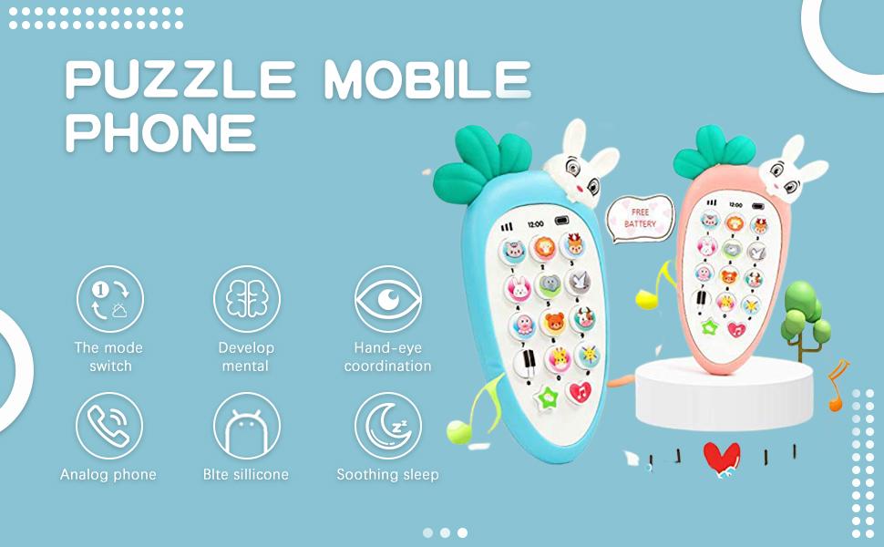 SPN-BFCE Cordless Mobile Phone
