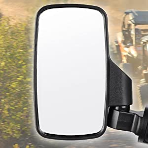 side by side mirrors