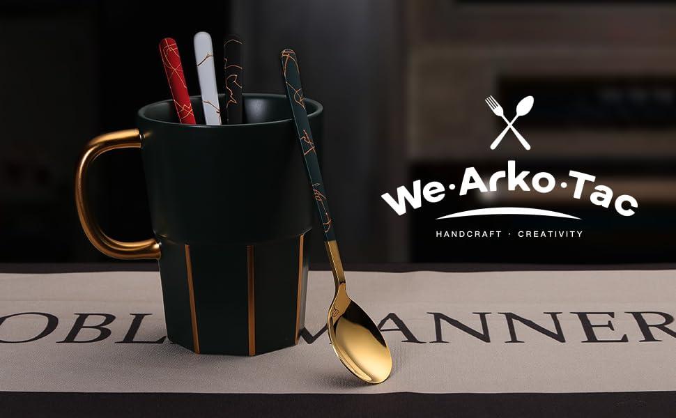 WeArkoTac