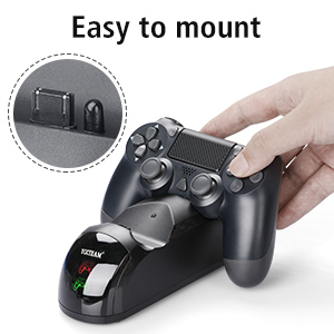 PS4 Controller Charger