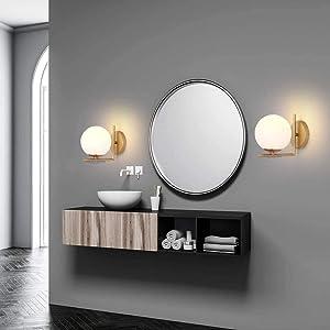 wall light for living room