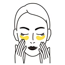 Eye Treatment Mask