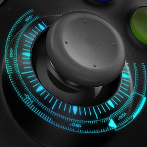 Xbox 360 controller JOYSTICK