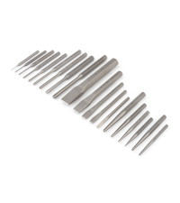 punch and chisel set 20 piece without storage