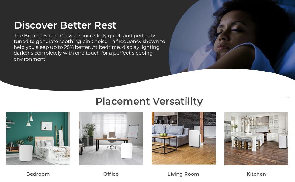 room air purifier biggest spaces open concept air filter true hepa air cleaner best reviews purifies