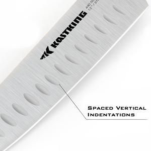 kitchen knife, paring knife, chef knife, carving knife