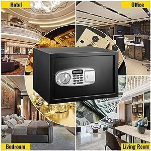 safes electronic