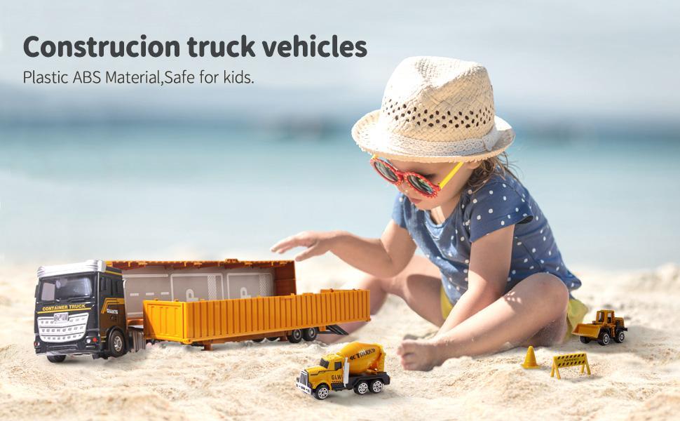 Beach sand box toys
