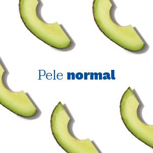 Pele normal