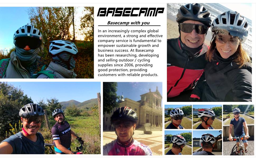 bike helmet BC-069