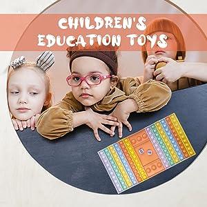 children's education toys