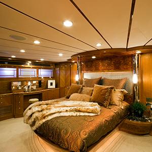LED RV Boat Ceiling Light
