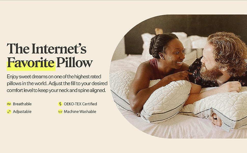 A+ Eden Pillow Banner