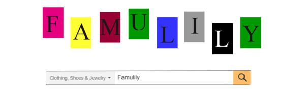 Famulily Logo