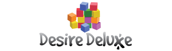 Desire Deluxe Logo