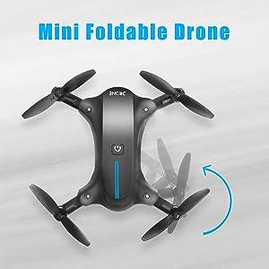 Mini Foldable Drone