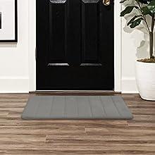bathroom rug set
