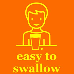 easy to swallow