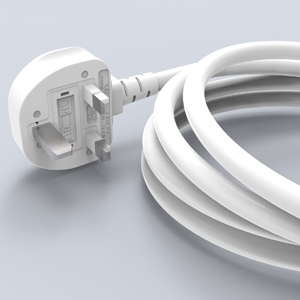 2m extension cord, heavy duty extension cable