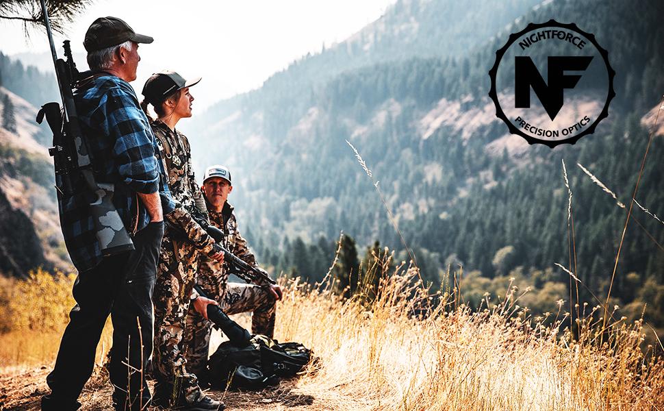 hunting scopes