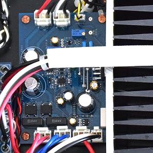 A-10SG TUBE ハイパークリーン電源回路