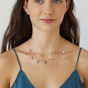 evil eye necklace evil eye jewelry