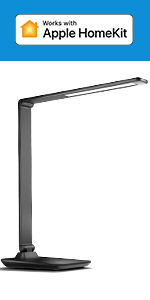 HomeKit LED Desk Lamp