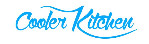 Cooler Kitchen Brand Logo