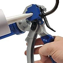 Cutter; tip cutter; opener; open tool; clipper