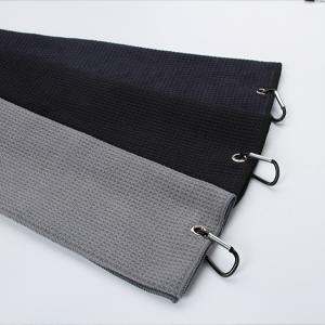 Golf Towels Accessories