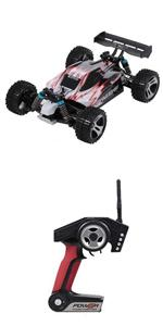 RC Car,WLtoys A959 ,High Speed Racing Car,Remote Control Car, RC Truck,Off Road Buggy