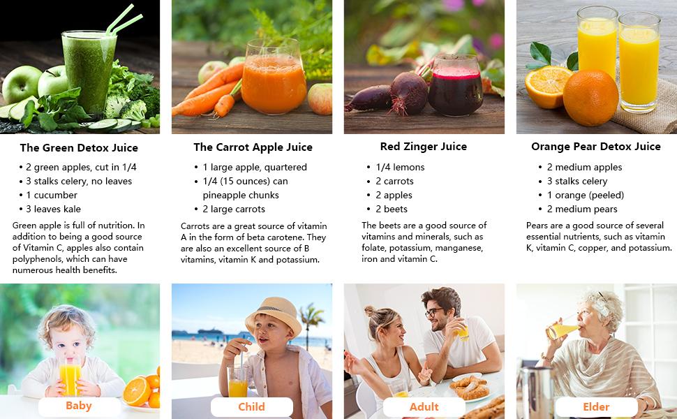 DIY your juicer