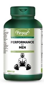 performance for men