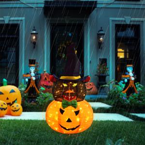 Waterproof Halloween Decoration