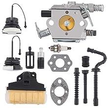 chainsaw carburetor