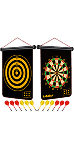 Dart Game Toy for Boys