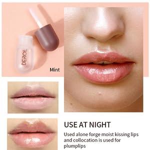 Use at night