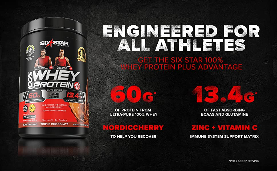 Engineered For All Athletes