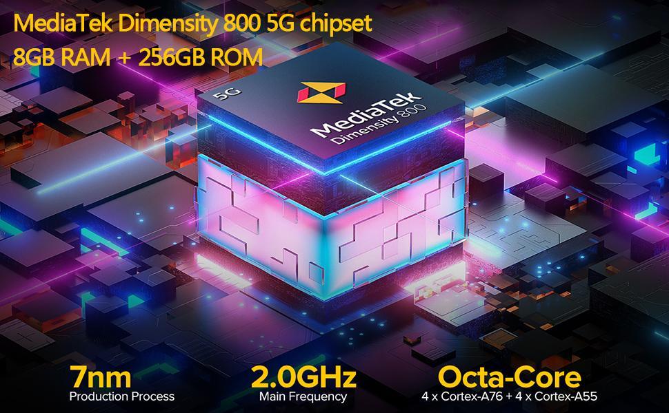 8+256gb phone