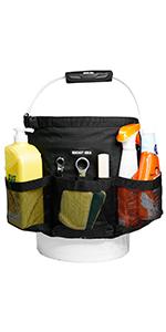 Wash Tool Organize