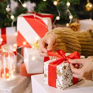 Wrap it as a gift