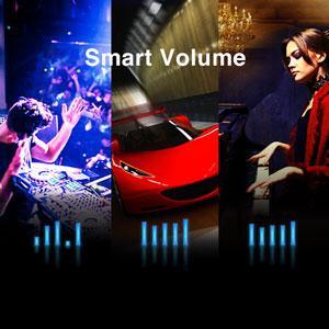 Smart Volume