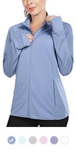 Women UV Shirts